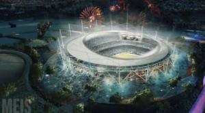 Fox 5 Stadium