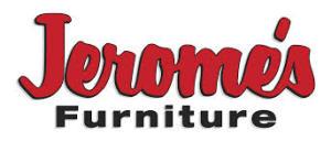 Jeromes logo