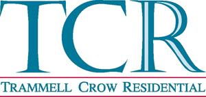 Trammell-Crow-logo