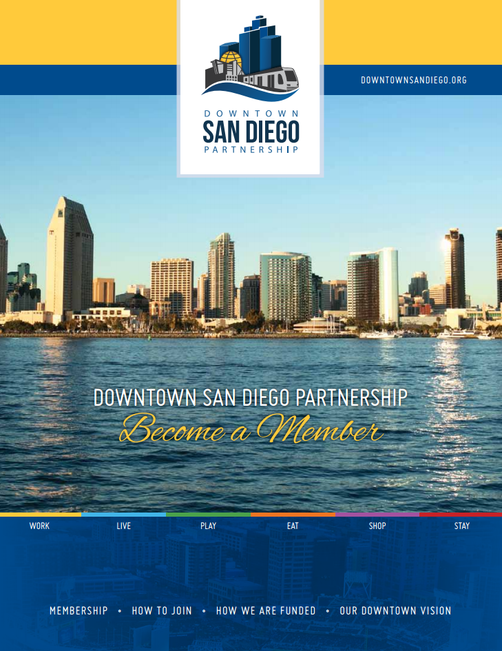 membership pdf top page