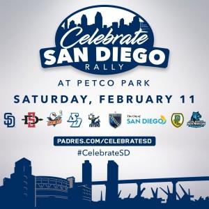 Celebrate SD Rally