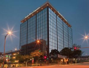DWC headquarters