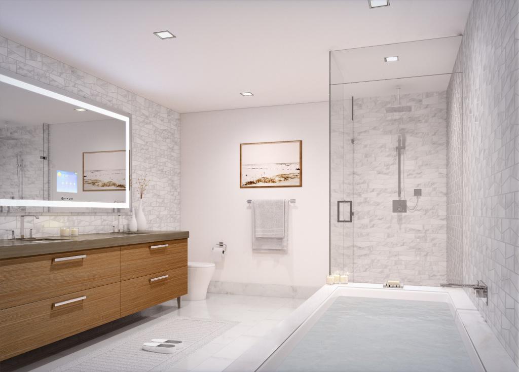 Master Bath Land 1040_square