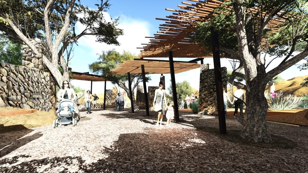 N Plaza