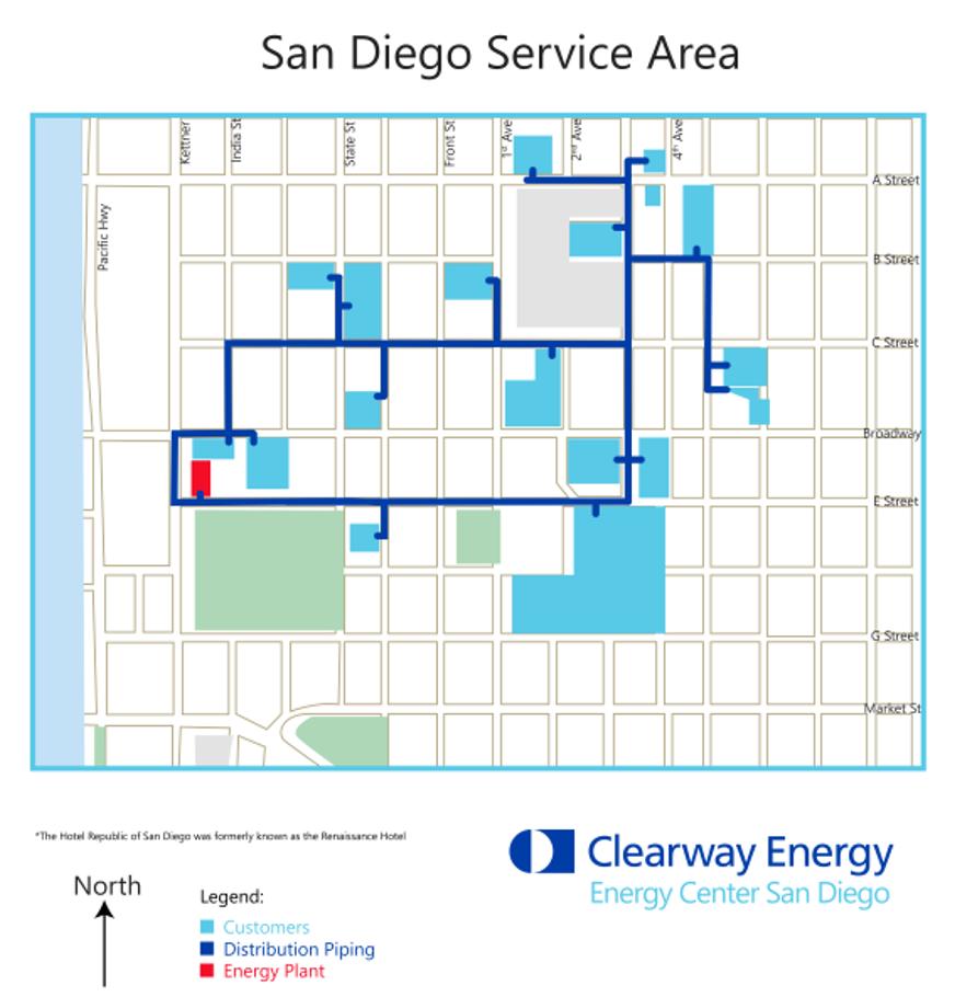 Member Spotlights   Downtown San Diego Partnership