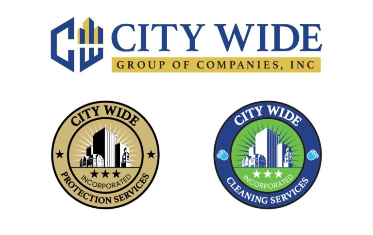 city wide group of companies logo